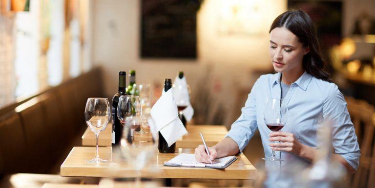 come costruire carta vini