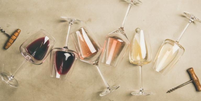 tendenza vino italiano