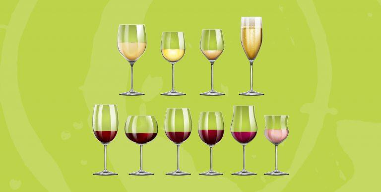 temperatura di servizio vini