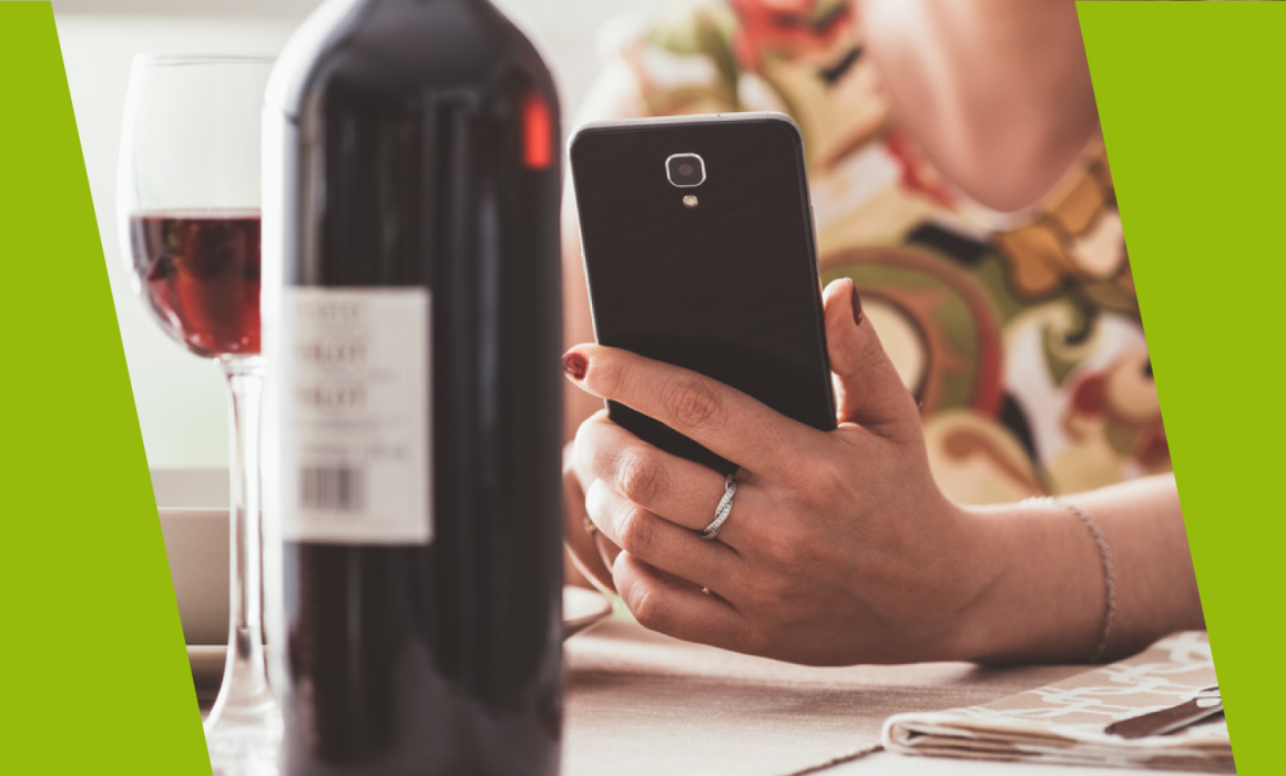 programma carta vini digitale