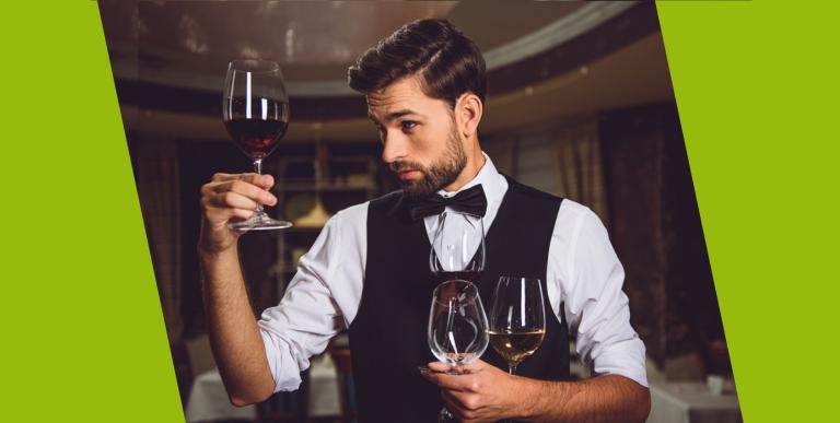 distributori vino ristorante