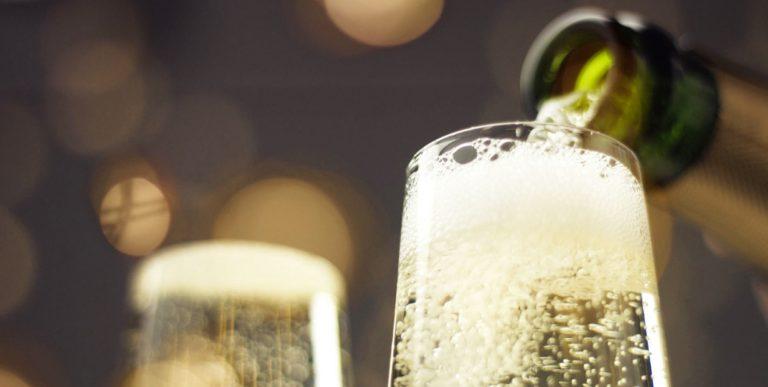 differenze champagne spumante prosecco
