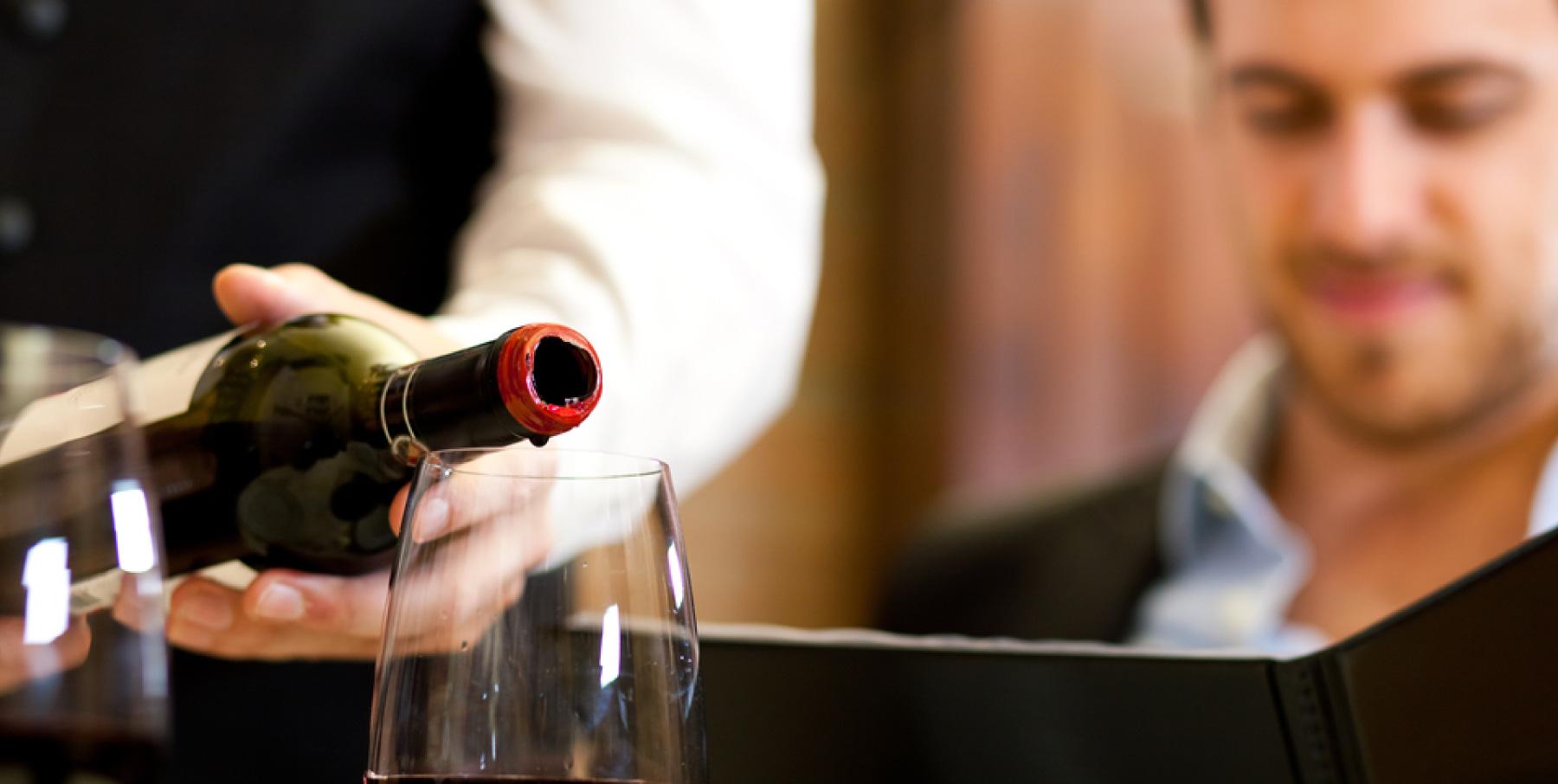 vino ristorazione