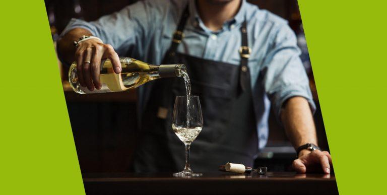 vino bar