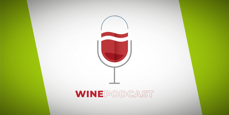 podcast vino