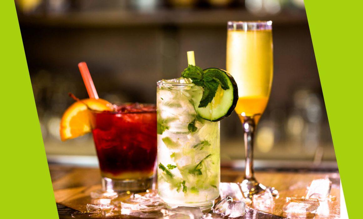ricette cocktail a base di prosecco