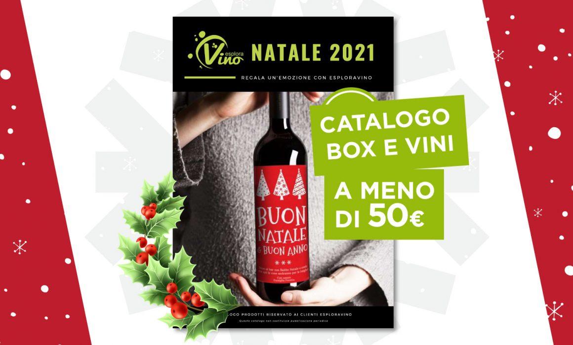 regali aziendali vini